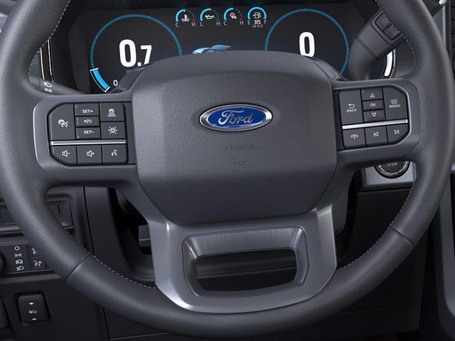 2021 Ford F-150 SuperCrew Cab 4x4, Pickup #1E49257 - photo 12