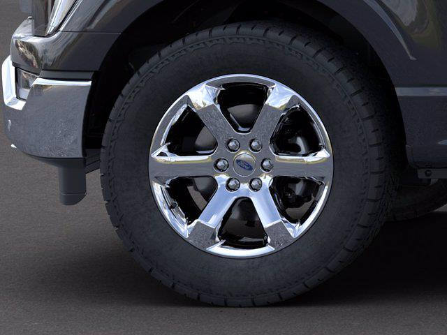 2021 Ford F-150 SuperCrew Cab 4x4, Pickup #1E49257 - photo 19
