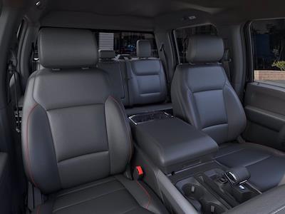 2021 Ford F-150 SuperCrew Cab 4x4, Pickup #1E49257 - photo 10