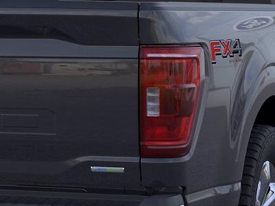 2021 Ford F-150 SuperCrew Cab 4x4, Pickup #1E49257 - photo 21