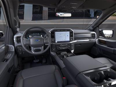 2021 Ford F-150 SuperCrew Cab 4x4, Pickup #1E49257 - photo 9