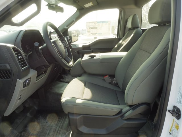 2018 F-150 Regular Cab 4x4,  Pickup #1E50352 - photo 4