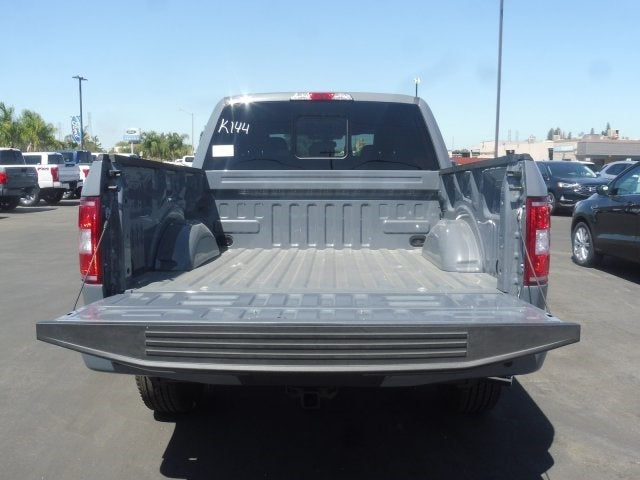 2019 F-150 SuperCrew Cab 4x4,  Pickup #1E51308 - photo 11