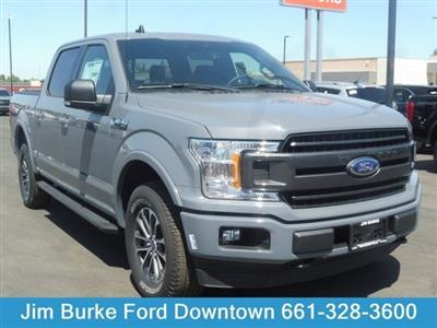 2019 F-150 SuperCrew Cab 4x4,  Pickup #1E51308 - photo 1