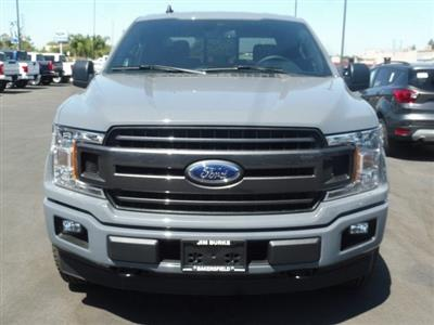 2019 F-150 SuperCrew Cab 4x4,  Pickup #1E51308 - photo 3