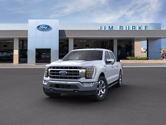 2021 Ford F-150 SuperCrew Cab 4x4, Pickup #1E56428 - photo 3