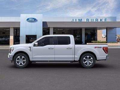 2021 Ford F-150 SuperCrew Cab 4x4, Pickup #1E56428 - photo 4