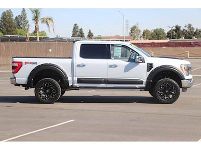 2021 Ford F-150 SuperCrew Cab 4x4, Pickup #1E56428 - photo 2