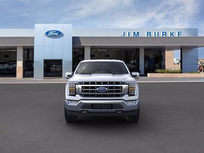 2021 Ford F-150 SuperCrew Cab 4x4, Pickup #1E56428 - photo 6
