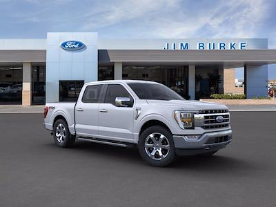 2021 Ford F-150 SuperCrew Cab 4x4, Pickup #1E56428 - photo 7