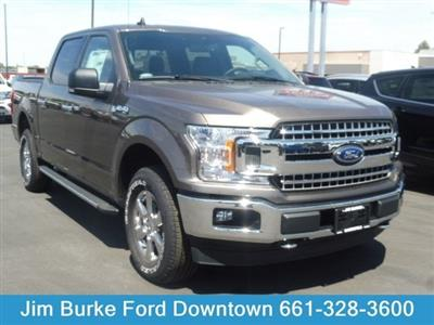 2019 F-150 SuperCrew Cab 4x4,  Pickup #1E57020 - photo 1