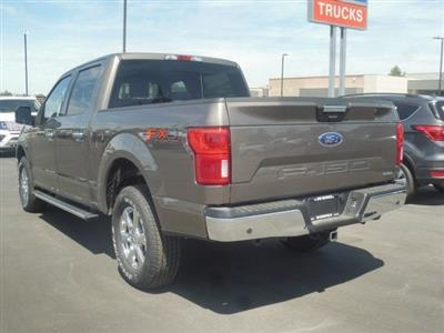 2019 F-150 SuperCrew Cab 4x4,  Pickup #1E57020 - photo 2