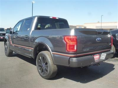 2020 F-150 SuperCrew Cab 4x4, Pickup #1E58153 - photo 2