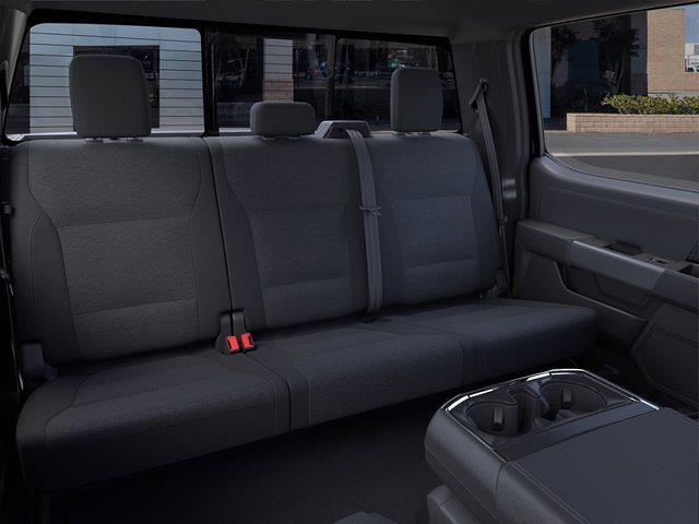2021 Ford F-150 SuperCrew Cab 4x4, Pickup #1E61140 - photo 12