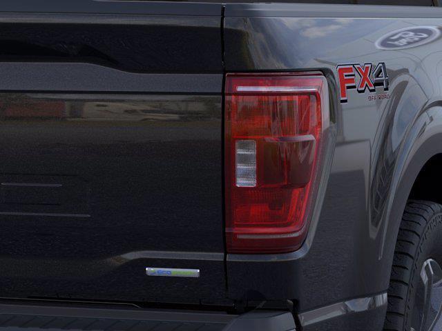2021 Ford F-150 SuperCrew Cab 4x4, Pickup #1E61141 - photo 22