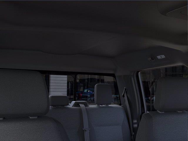 2021 Ford F-150 SuperCrew Cab 4x4, Pickup #1E61141 - photo 23
