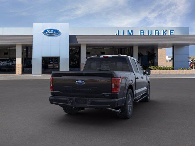 2021 Ford F-150 SuperCrew Cab 4x4, Pickup #1E61141 - photo 9