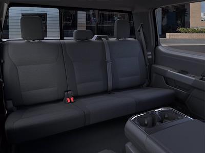 2021 Ford F-150 SuperCrew Cab 4x4, Pickup #1E61141 - photo 12