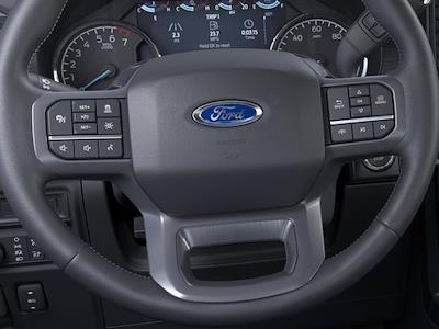 2021 Ford F-150 SuperCrew Cab 4x4, Pickup #1E61141 - photo 13