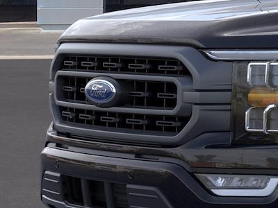2021 Ford F-150 SuperCrew Cab 4x4, Pickup #1E61141 - photo 18