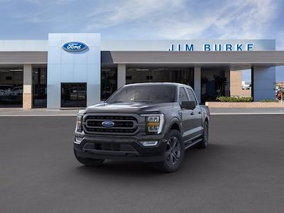 2021 Ford F-150 SuperCrew Cab 4x4, Pickup #1E61141 - photo 4
