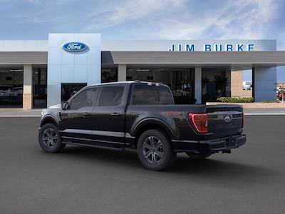 2021 Ford F-150 SuperCrew Cab 4x4, Pickup #1E61141 - photo 5
