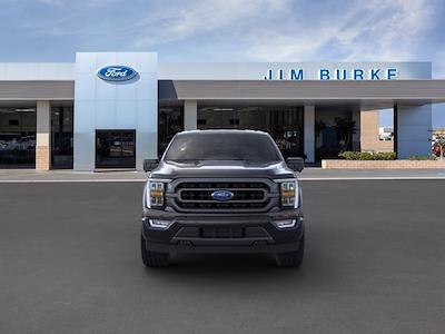 2021 Ford F-150 SuperCrew Cab 4x4, Pickup #1E61141 - photo 7