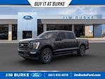 2021 Ford F-150 SuperCrew Cab 4x4, Pickup #1E61141 - photo 1