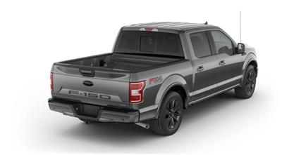 2020 F-150 SuperCrew Cab 4x4, Pickup #1E62617 - photo 2