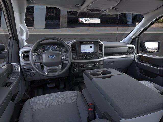 2021 F-150 SuperCrew Cab 4x4,  Pickup #1E62967 - photo 10