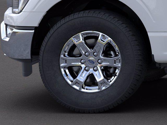 2021 F-150 SuperCrew Cab 4x4,  Pickup #1E62967 - photo 20