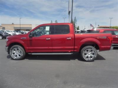 2019 F-150 SuperCrew Cab 4x4,  Pickup #1E77786 - photo 4