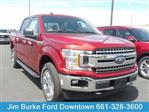 2019 F-150 SuperCrew Cab 4x4,  Pickup #1E77786 - photo 1
