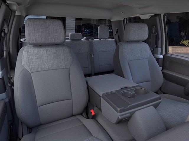2021 Ford F-150 Super Cab 4x4, Pickup #1E79350 - photo 10