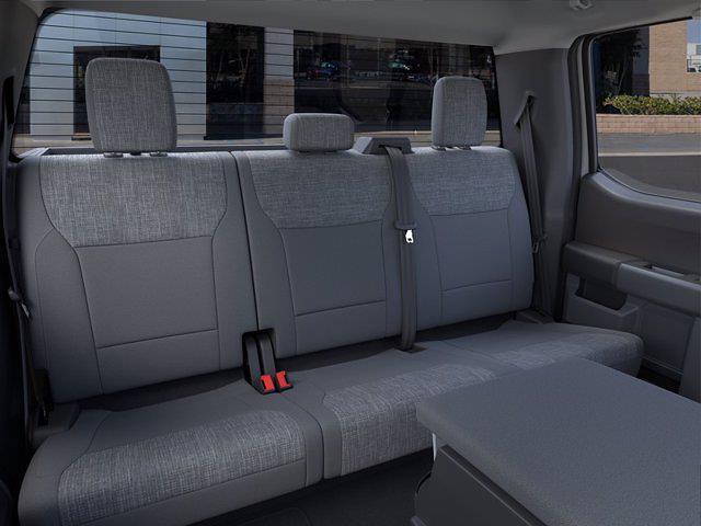 2021 Ford F-150 Super Cab 4x4, Pickup #1E79350 - photo 11