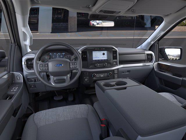 2021 Ford F-150 Super Cab 4x4, Pickup #1E79350 - photo 9