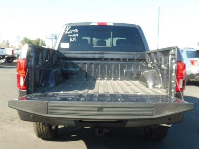 2019 F-150 SuperCrew Cab 4x4, Pickup #1E87764 - photo 11