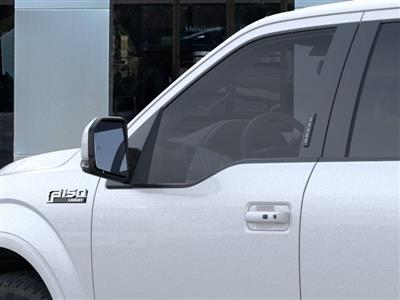 2020 F-150 SuperCrew Cab 4x4, Pickup #1E91008 - photo 20