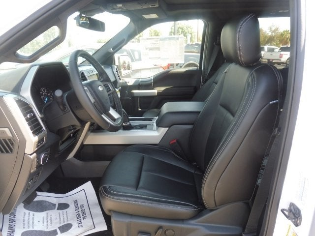 2019 F-150 SuperCrew Cab 4x4,  Pickup #1E97817 - photo 10