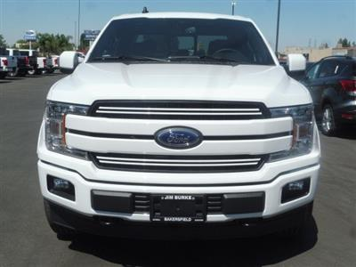 2019 F-150 SuperCrew Cab 4x4,  Pickup #1E97817 - photo 3