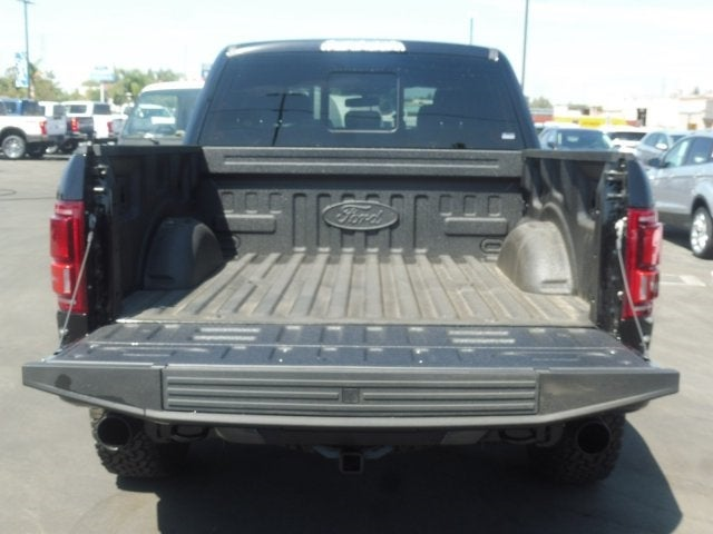 2019 F-150 SuperCrew Cab 4x4,  Pickup #1R09304 - photo 11