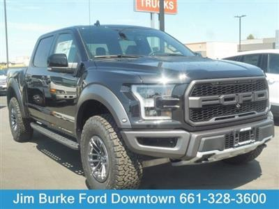 2019 F-150 SuperCrew Cab 4x4,  Pickup #1R09304 - photo 1