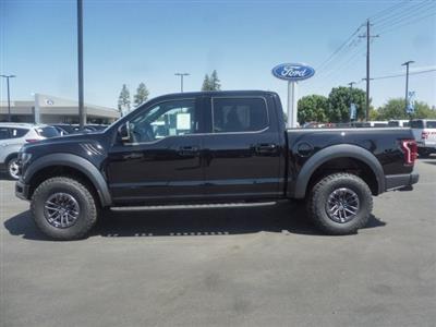 2019 F-150 SuperCrew Cab 4x4,  Pickup #1R09304 - photo 4