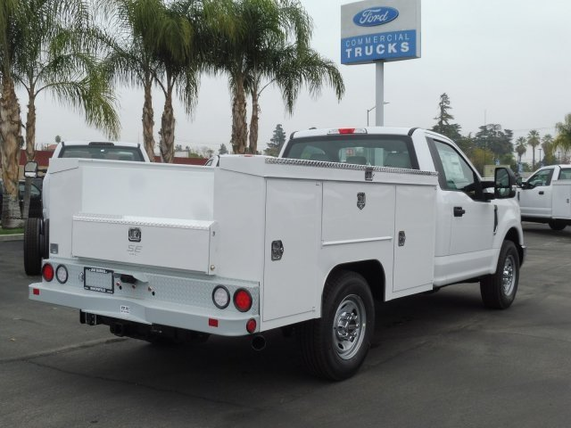 2019 F-250 Regular Cab 4x2,  Scelzi Service Body #2A03894 - photo 2