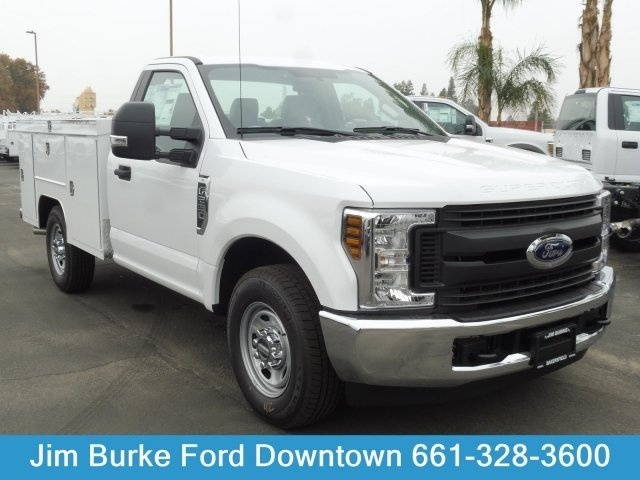 2019 F-250 Regular Cab 4x2,  Scelzi Service Body #2A03894 - photo 1
