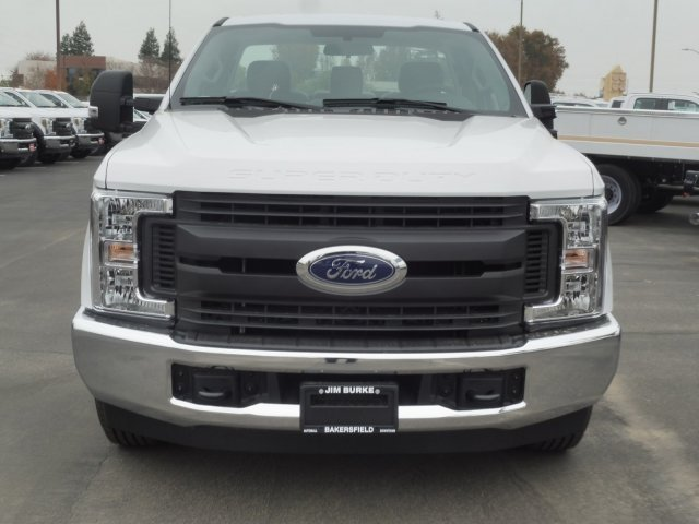 2019 F-250 Regular Cab 4x2,  Scelzi Service Body #2A03894 - photo 3