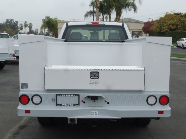 2019 F-250 Regular Cab 4x2,  Scelzi Service Body #2A03894 - photo 5
