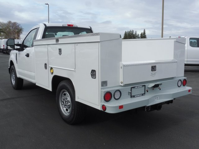2019 F-250 Regular Cab 4x2,  Scelzi Service Body #2A03895 - photo 2