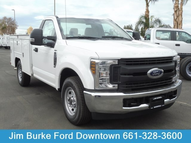 2019 F-250 Regular Cab 4x2,  Scelzi Service Body #2A03895 - photo 1