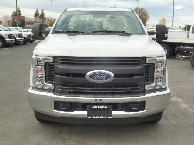 2019 F-250 Regular Cab 4x2,  Scelzi Service Body #2A03895 - photo 3